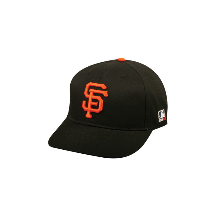be6fd8af Team MLB San Francisco Giants Cap
