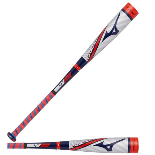 Mizuno B19-HOT METAL USA Baseball Bat (-5) 32 inch