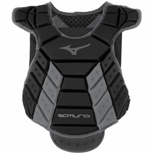 Mizuno Samurai Intermediate Chest Protector 14-15 inch