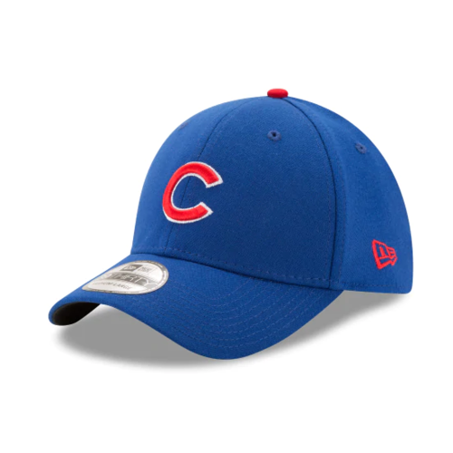 New Era 39Thirty Stretch Fit MLB Cap - Chicago Cubs