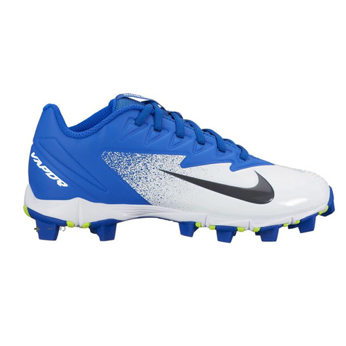 NIKE Lunar Ultrafly Keystone Moulded Cleats - Royal