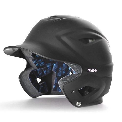 All-Star S7 OSFA BH3000M Batting Helmet - Matte