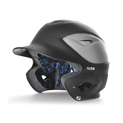 All-Star S7 OSFA BH3000MTT Batting Helmet - Matte Two Tone