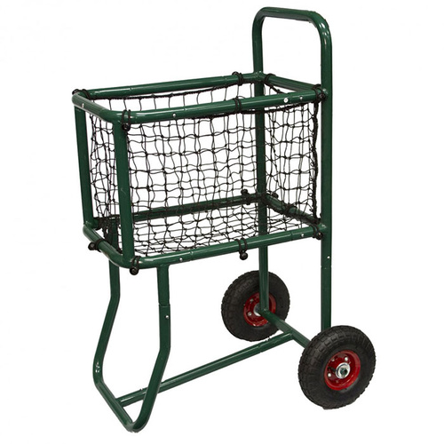 Baseball / Softball Ball Caddy with Wheels