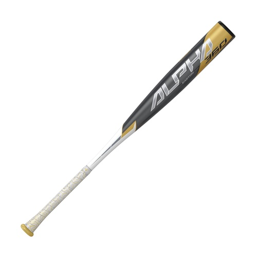 Easton 2020 ALPHA 360 BBCOR Baseball Bat (-3)