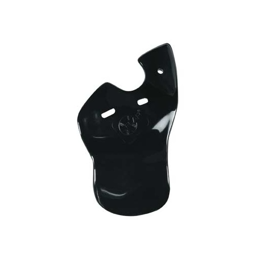 C-Flap Cheek and Jaw Protection - Helmet Attachment