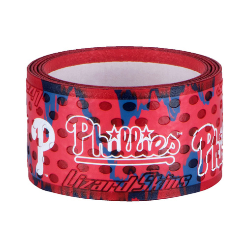 Lizard Skins MLB 1.1mm Bat Grip - PHILLIES
