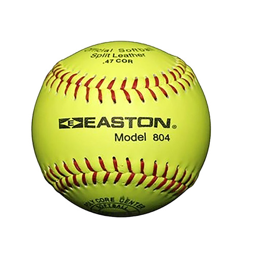 Easton Model 804 Match Softball 11 inch - Dozen