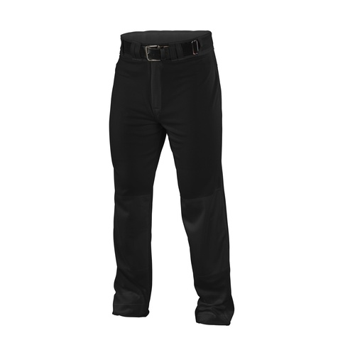 Easton Rival 2 Belt Loop Baseball Pants - Black