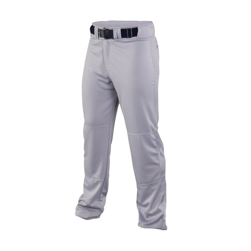 Easton Rival 2 Belt Loop Baseball Pants - Grey