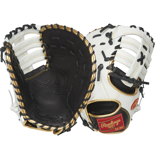 Rawlings Encore ECFBM-10BW First Base Glove 12 inch