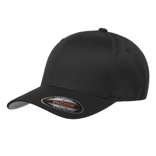 Flexfit Permacurve Stretch Fit Baseball Cap