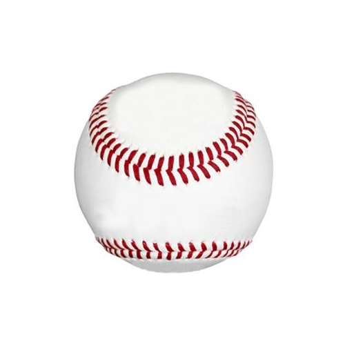 GTX BLANK Leather Baseball 9 inch - Single