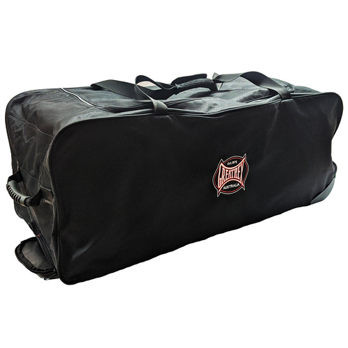 GTX Team Kit Bag w Telescopic Handle/Off-Road Wheels