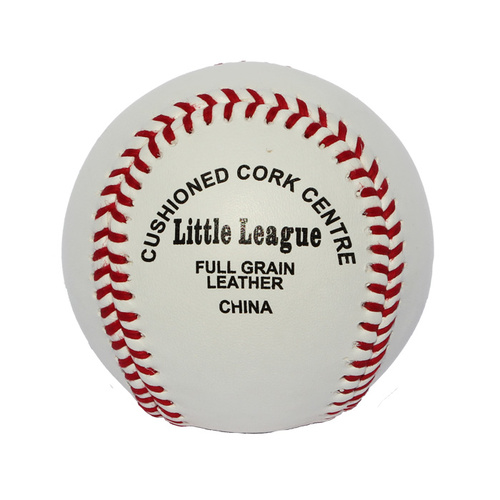 GTX LL-8.5 Little League Baseball 8.5 inch - Dozen