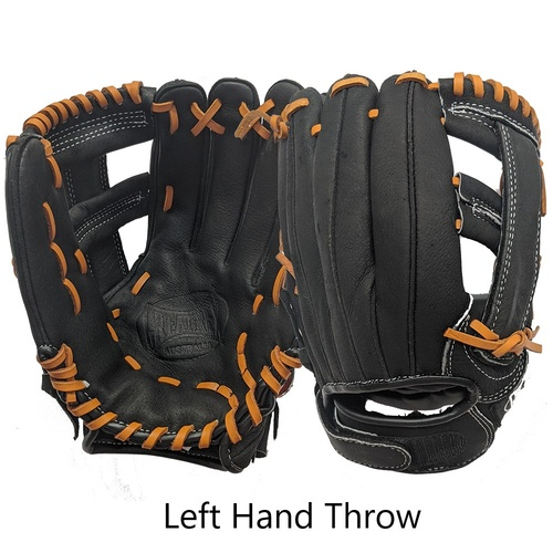 GTX Genuine Leather Youth Ball Glove 11.5 inch LHT