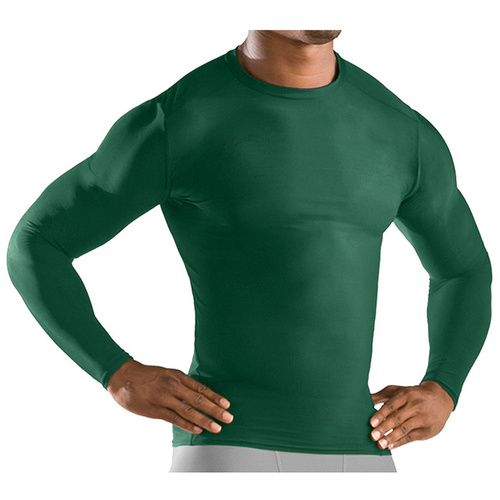 Pro Performance Undershirt Comp Top - Unisex Green