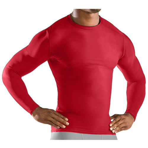 Pro Performance Undershirt Comp Top - Unisex Red