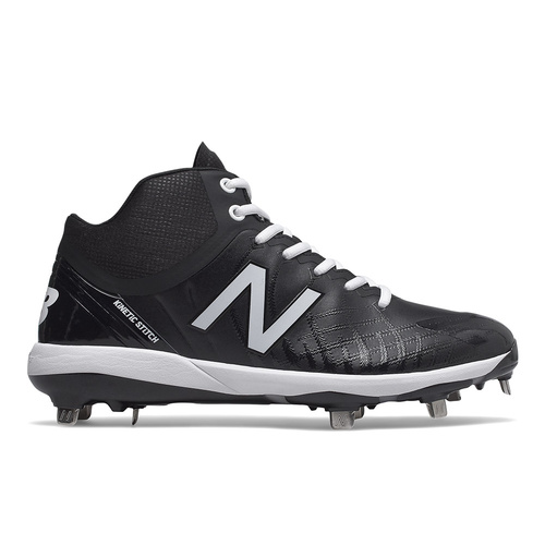 New Balance M4040v5 Metal MID Cleats