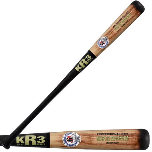 KR3 Maple Magnum C271 Composite Baseball Bat