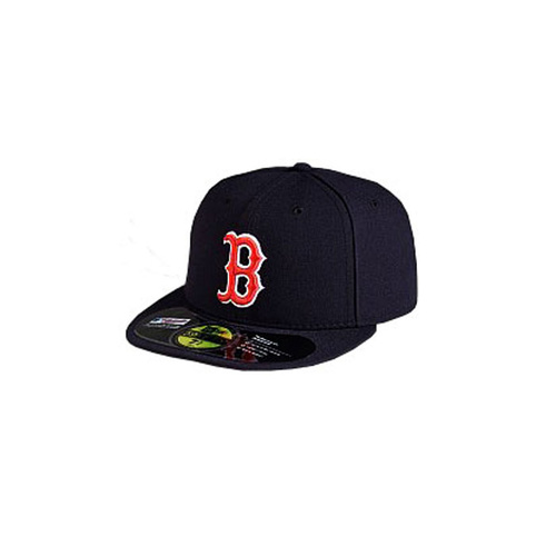 MLB New Era 59FIFTY Boston Red Sox Fitted Cap