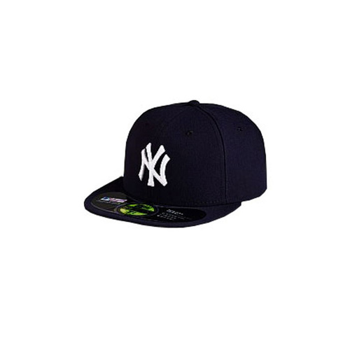 MLB New Era 59FIFTY New York Yankees Fitted Cap