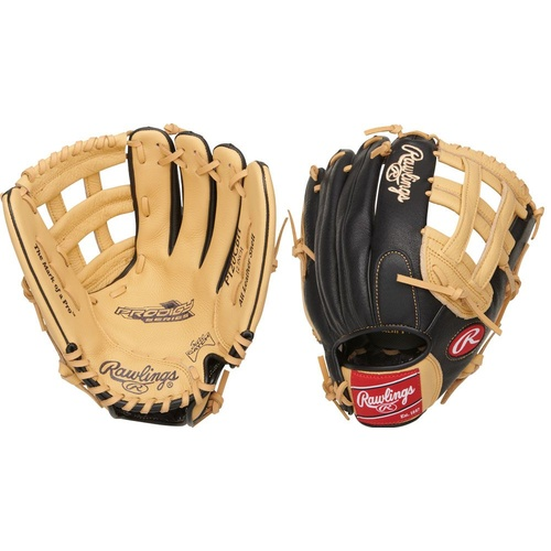 Rawlings Prodigy Series Youth Glove 12 inch