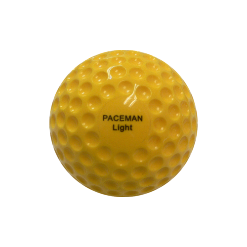 Paceman LIGHT Ball - Dozen - Suitable with all Paceman Machines
