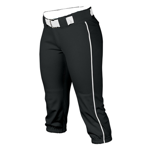 Aus Made GTX Pro Belt Loop LADIES Pants - Black/White
