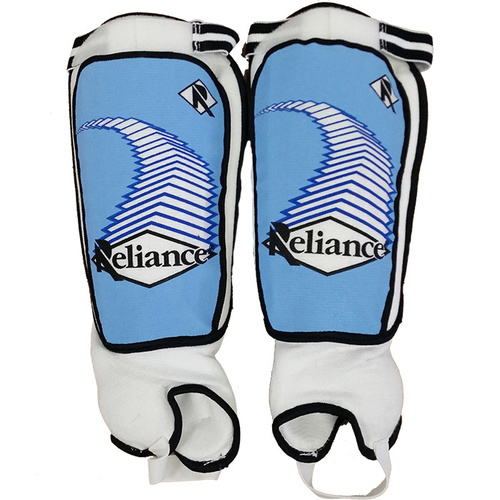 Reliance Ultra Plus II Shin Guards - Junior