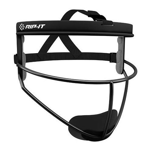 RIP-IT Defense Softball Fielding Face Mask - Youth