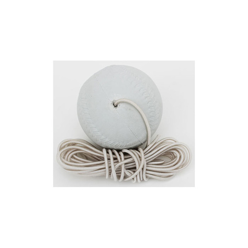 Tetherball - Rubber Ball on Elastic Cord