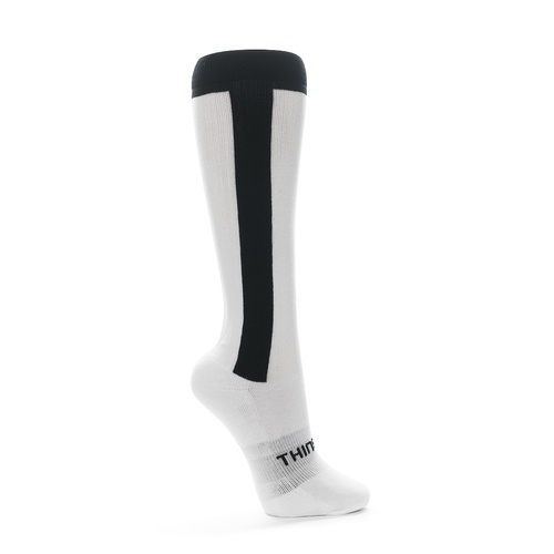 Thinskins NANODRY Stirrup Striker Socks
