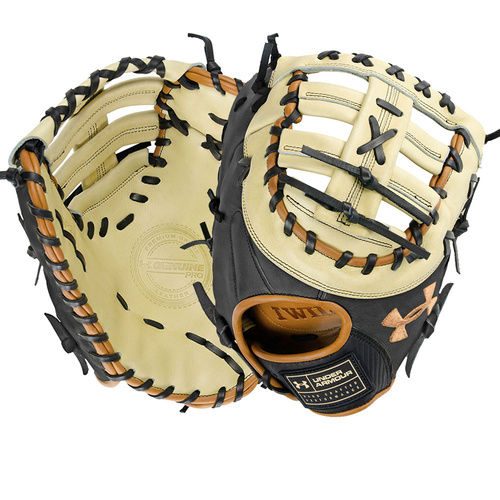 Under Armour Genuine Pro 2.0 First Base Glove 13 inch UAFGGP2-FB