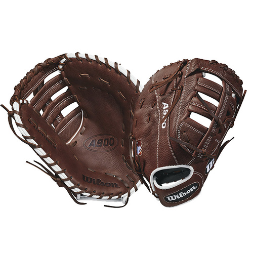 Wilson 2018 A900 First Base Glove 12 inch