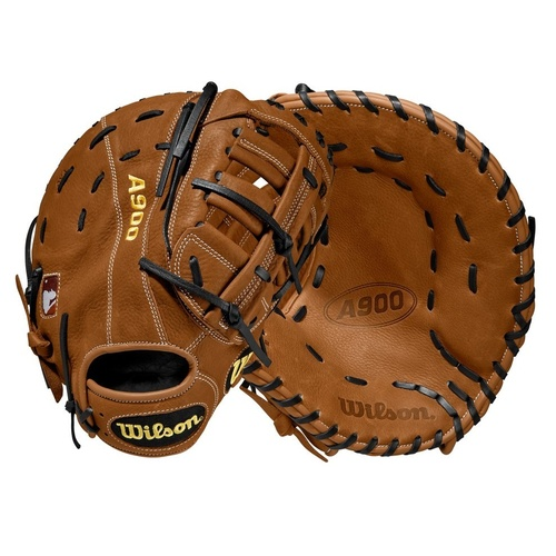 Wilson 2020 A900 First Base Baseball Mitt