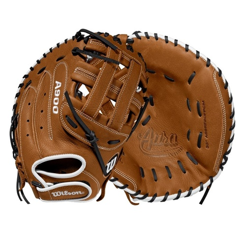 Wilson 2020 A900 Aura Softball Catchers Glove 33 inch