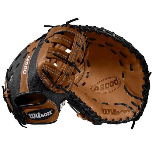 Wilson 2019 A2000 1614 First Base Glove