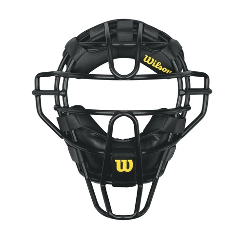 Wilson Dyna-Lite Umpire/Catcher Face Mask