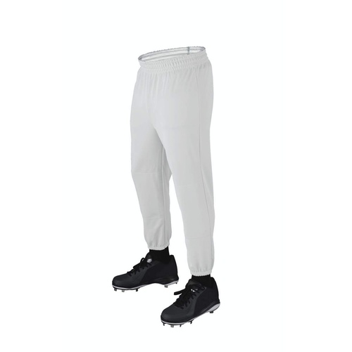 Wilson P100 Youth Pull On Pants - White
