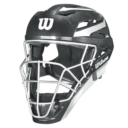 Wilson Pro Stock Catcher's Helmet - 2 SIZES