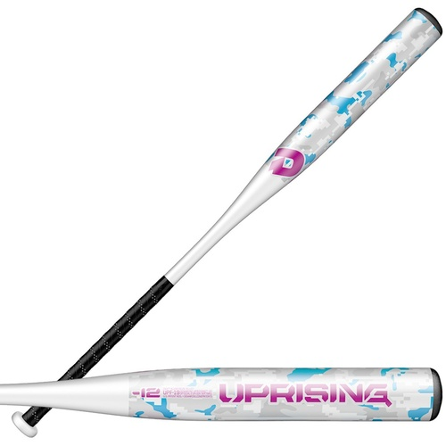 DeMarini 2019 WTDXUPF19 Uprising Fastpitch Bat -12