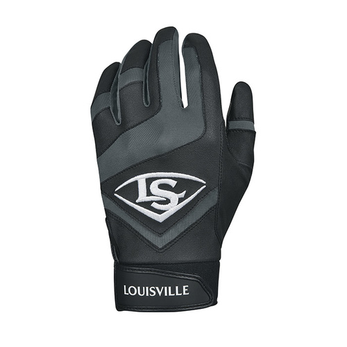 Louisville Slugger 2018 ADULT Genuine Batting Gloves