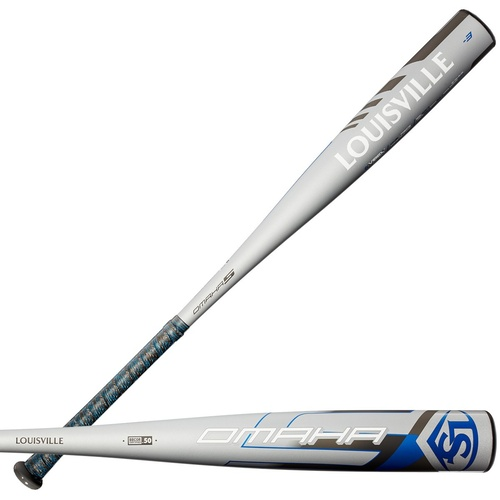 Louisville Slugger 2020 Omaha BBCOR Baseball Bat (-3)