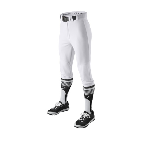 EvoShield Throwback ADULT Knicker Pants - White