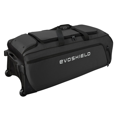 EvoShield Stone Wall Wheeled Catcher/Kit Bag