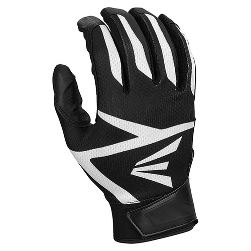 Easton Z3 ADULT Batting Gloves - Black